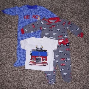 Child of mine by carters bodysuit onsie